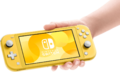 Nintendo Switch Lite in der Hand.png